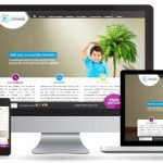 Fondation Centaure - Site WordPress responsive