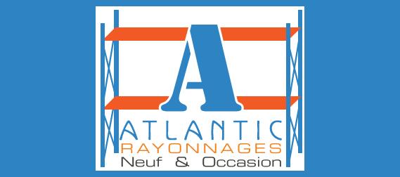 Logo Atlantic Rayonnages