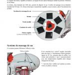 Détail notice station de vidange 1379
