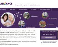 Résidences séniors Groupe Alliance