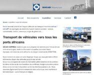 SOCAR Shipping Lyon